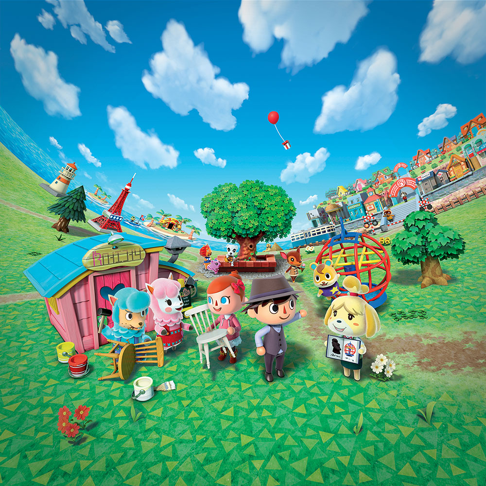 shops in animal crossing new leaf – Maximum Geekage